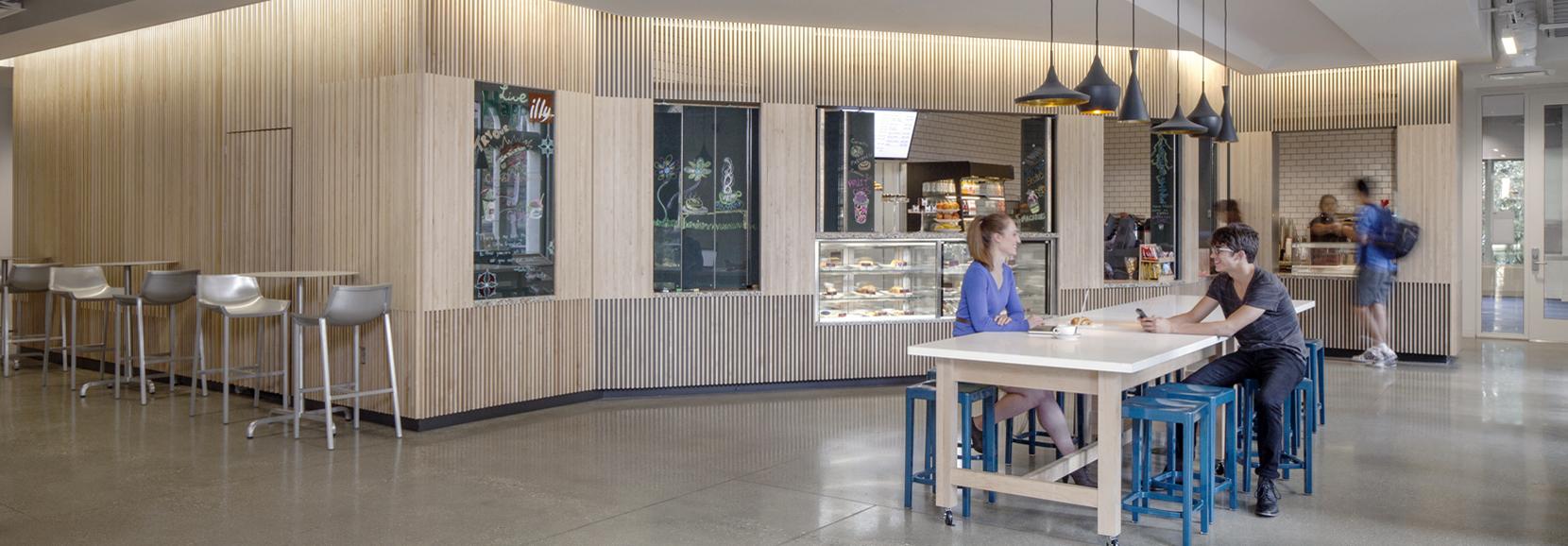 Annenberg Cafe Usc Menu