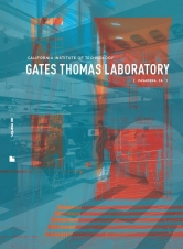 Caltech Gate Thomas Laboratory