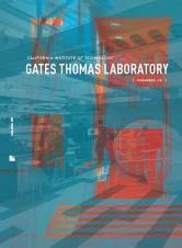 Caltech Gate Thomas Laboratory
